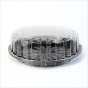 7 INCH DOMED LID 02B101 - MATCHES B287 (80mm HIGH) 18DXN03