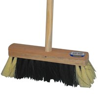 10 Inch Household Brush Complete