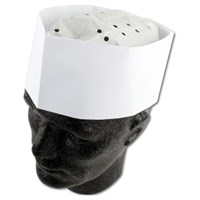 Forage Hat White