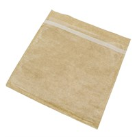 Brown Kraft Deli Bag 265 X 250Mm W/Seal