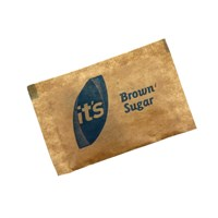 It'S Brown Sugar Sachets 2.5G