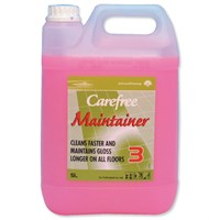 Carefree Floor Maintainer Fragranced Neutral 5 Litre