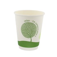 Li?? Biodegradable Single Wall Cup