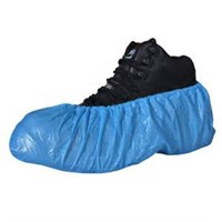 Disposable Pe Overshoes