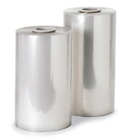 Polyolefin Shrink Film 15Mu 1250M Roll