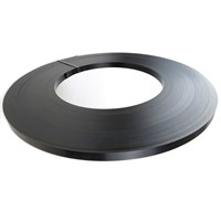 Ribbon Wound Steel Strapping 0.5Mm Thick