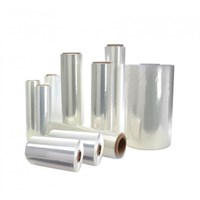 Pvc Shrink Film Roll