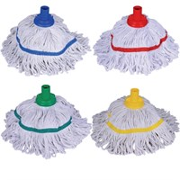 300G Socket Mop Head