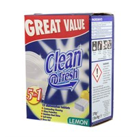 Clean N Fresh Diswasher Tablets 20Gr