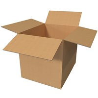 Single Wall Carton / Box